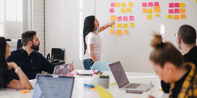 Be the teacher!   Company Wellness Initiative