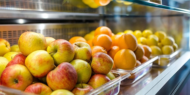 Fruit Delivery | Company Wellness Initiative