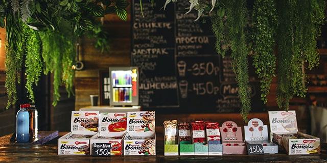 Healthy Snacks | Company Wellness Initiative
