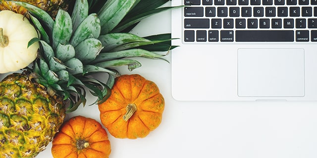 Personalized Nutrition 1:1 | Company Wellness Initiative