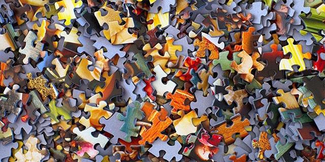 Team Jigsaw Activity | Company Wellness Initiative