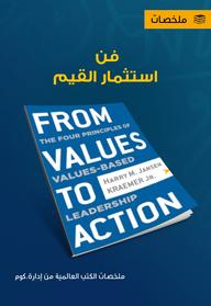فن استثمار القيم