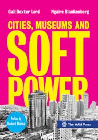 المدن والمتاحف والقوة الناعمة