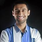 خالد محمود المرزوقي