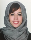مريم سلمان العريبي