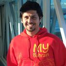 سلمان علي إبراهيم