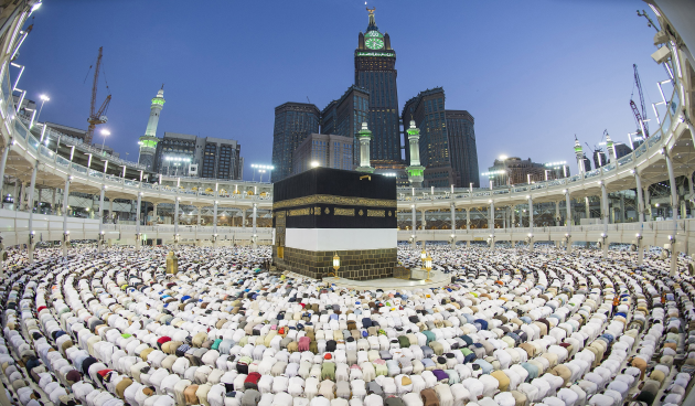7 reasons why Hajj is important