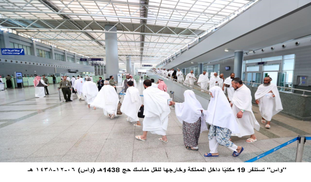 FRENCH | L'Arabie saoudite lance des plates-formes numériques pour donner au monde entier une fenêtre sur le Hajj