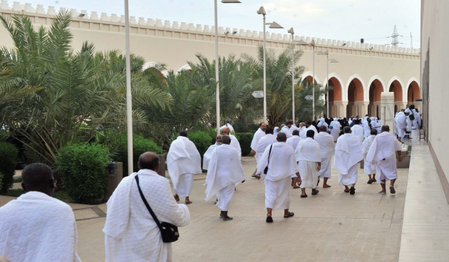 GERMAN | Saudi-Arabien stellt Digitalplattformen vor für weltweiten Einblick in den Haddsch