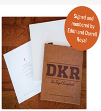 DKR: The Royal Scrapbook