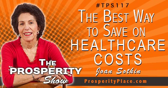 The Prosperity Show Podcast Financial