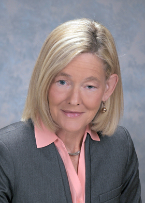Betsy Beers portrait