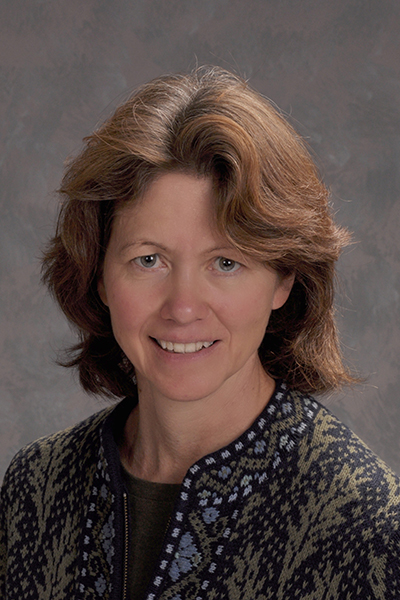 Marcy Ostrom portrait