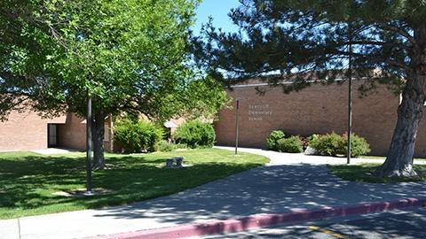Sawtooth Elementary School