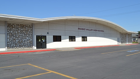 Magic Valley High School
