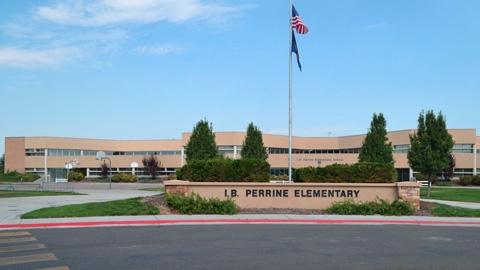 I.B. Perrine Elementary School