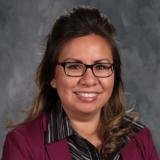 Melyssa Perez