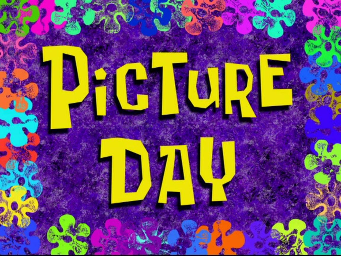 Image result for spring school picture day