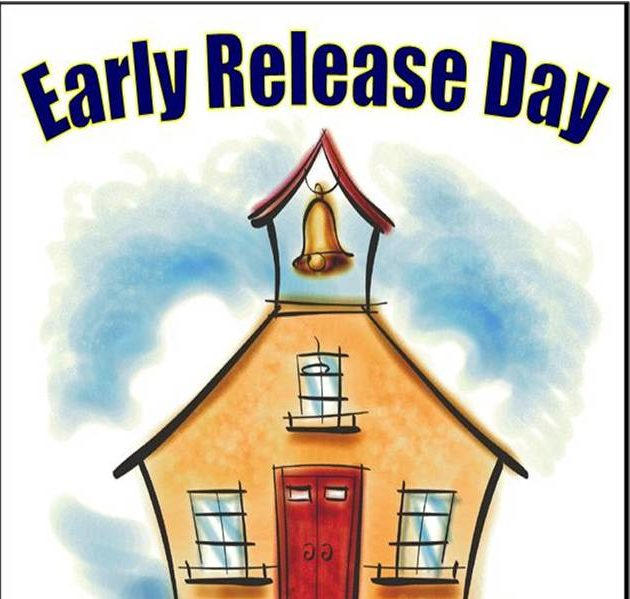 Image result for early release clipart