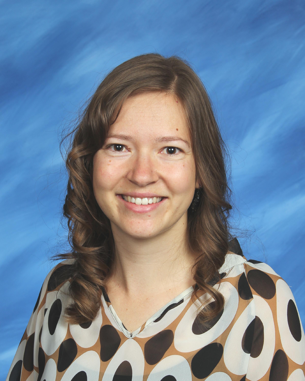 Elizabeth Thomsen