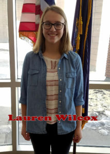 Lauren Wilcox_Will Power_Sophomore1