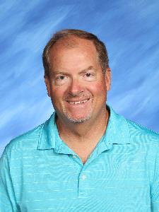 Mike Ridgeway