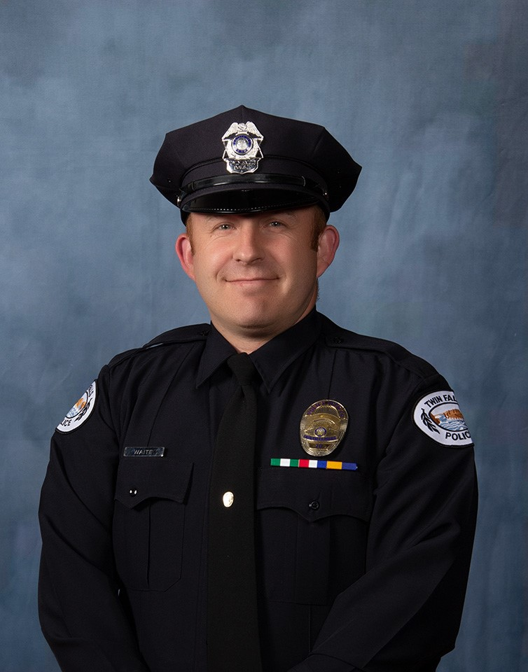 Officer Waite