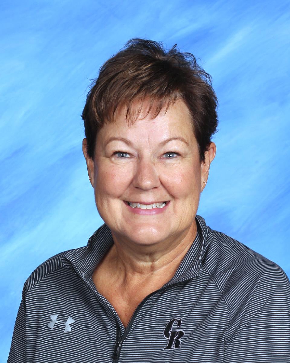 Kathleen Lauda