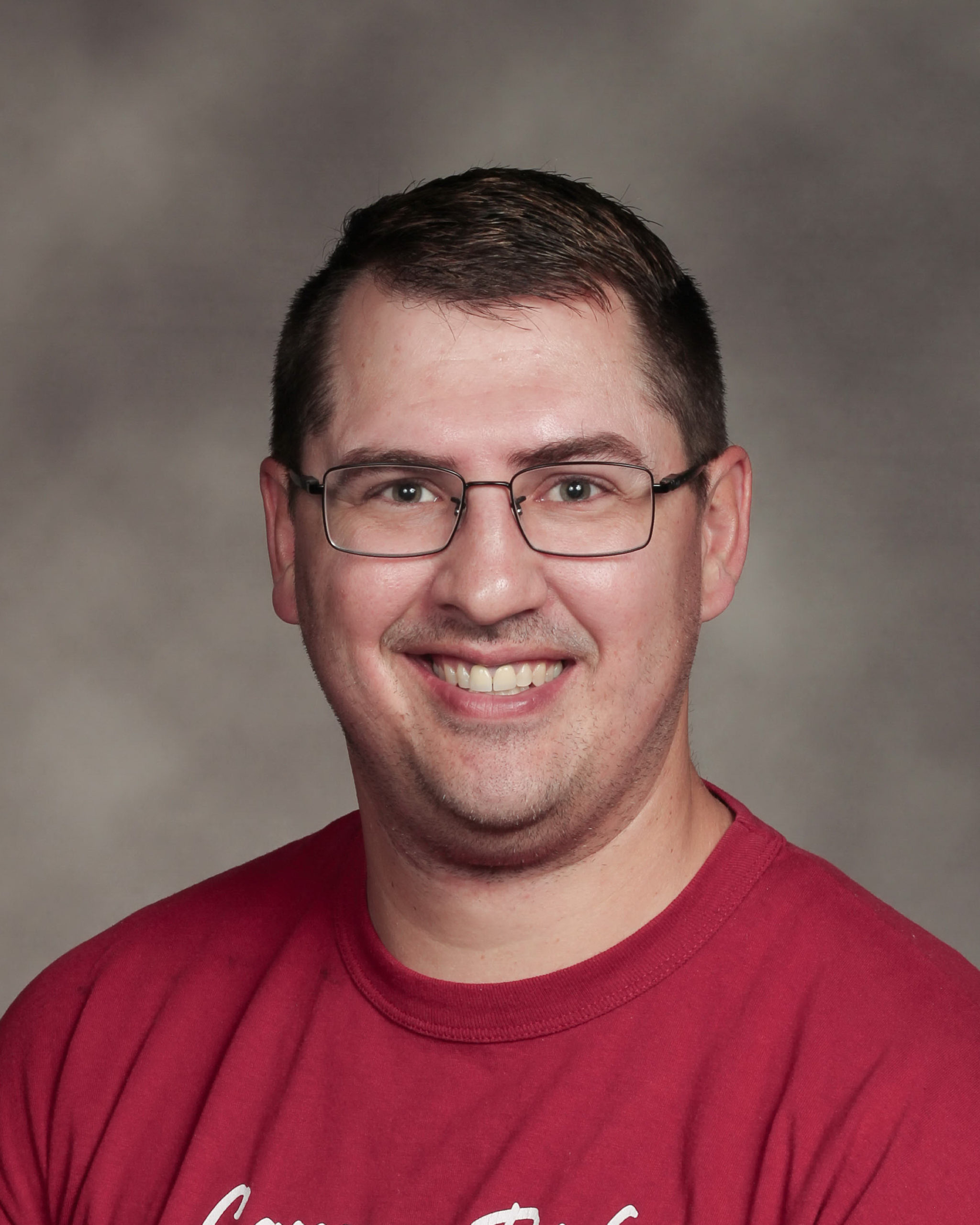 Scott Zuercher