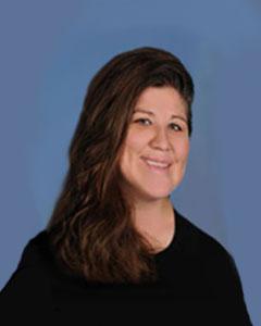 Sarah LaMarche