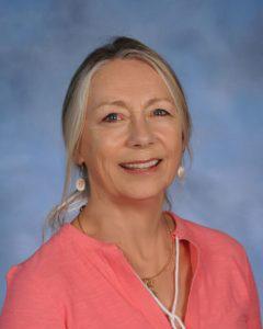 Sue Wade