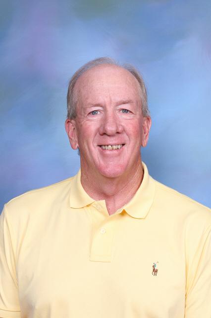 Roger Keller