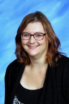 Sarah Spafford