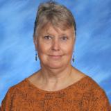 Mary Jo Gartner