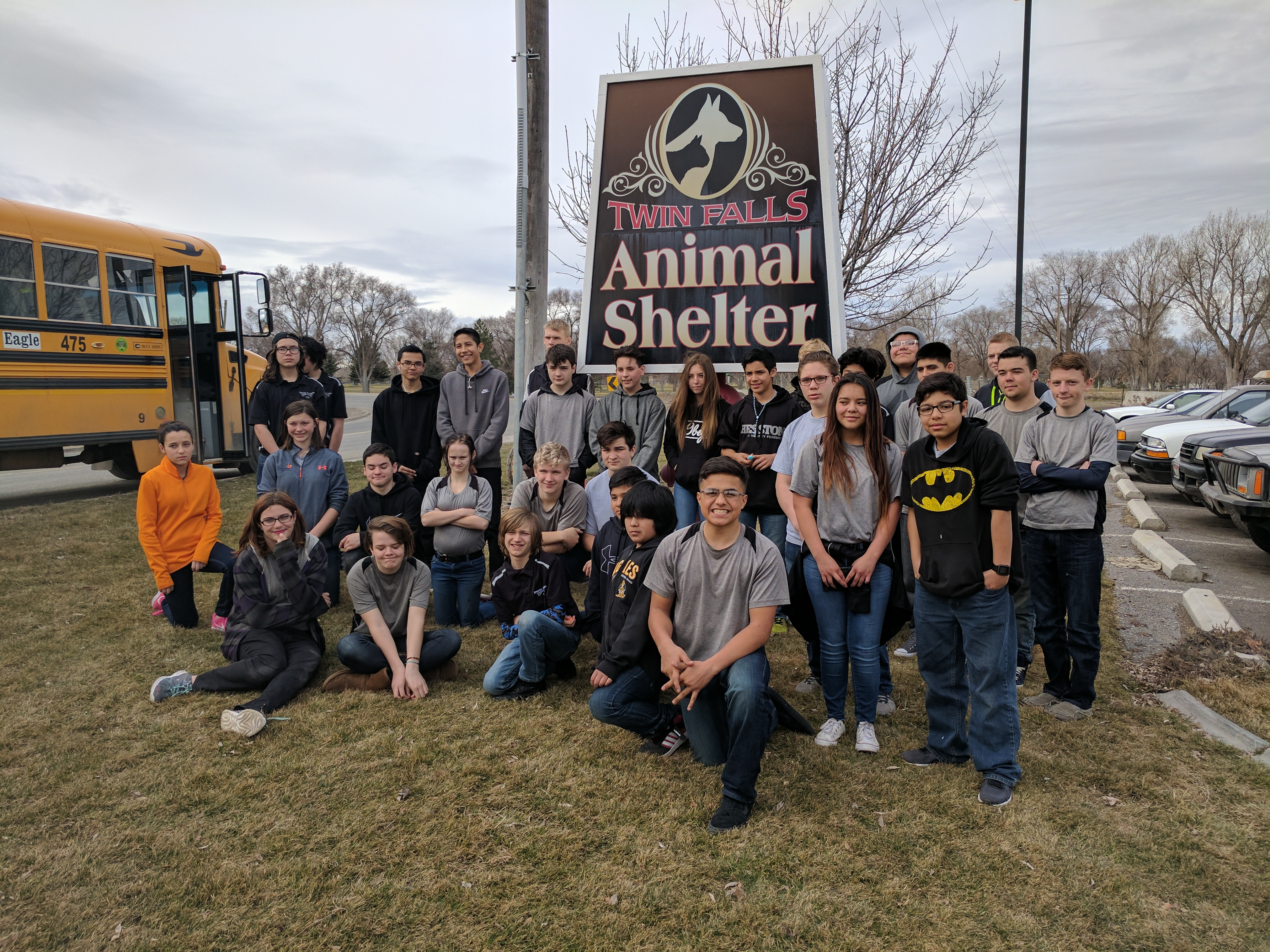 Animal Shelter 9