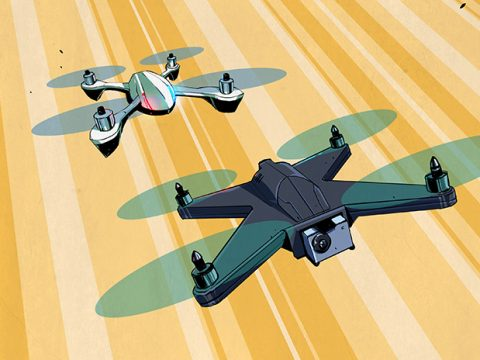 FAA FINALIZES RULES FOR DRONES, UAS, AND MODEL AIRCRAFT