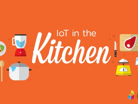 IOT In The World Of Kitchen