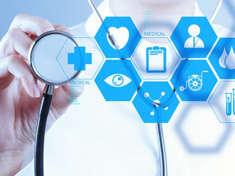Connected Healthcare : IoT Is Changing The Health Care Industry