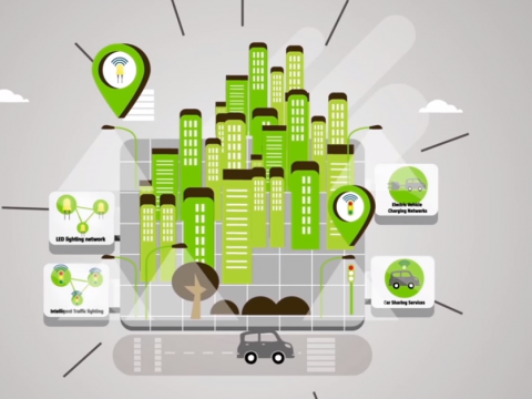 IOT To Make The Energy Industry Smarter
