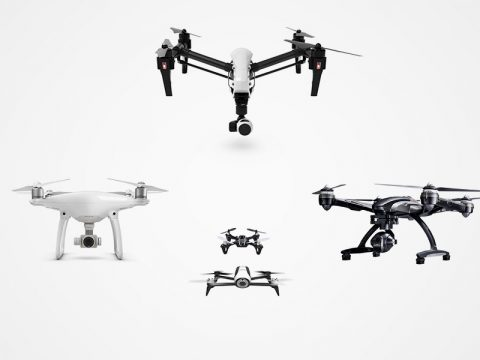 Taking a look back at the year in drones in 2016