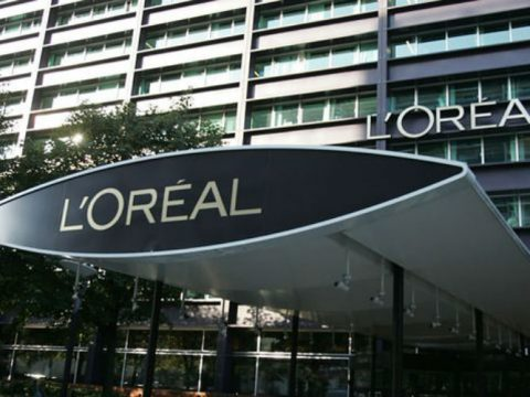 L'OREAL Invests In Tech Startup Incubator