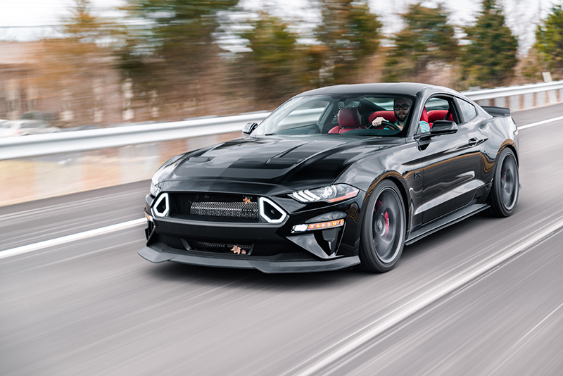 Ohio Ford Dealer at It Again With Budget-Conscious, 1,000-HP
