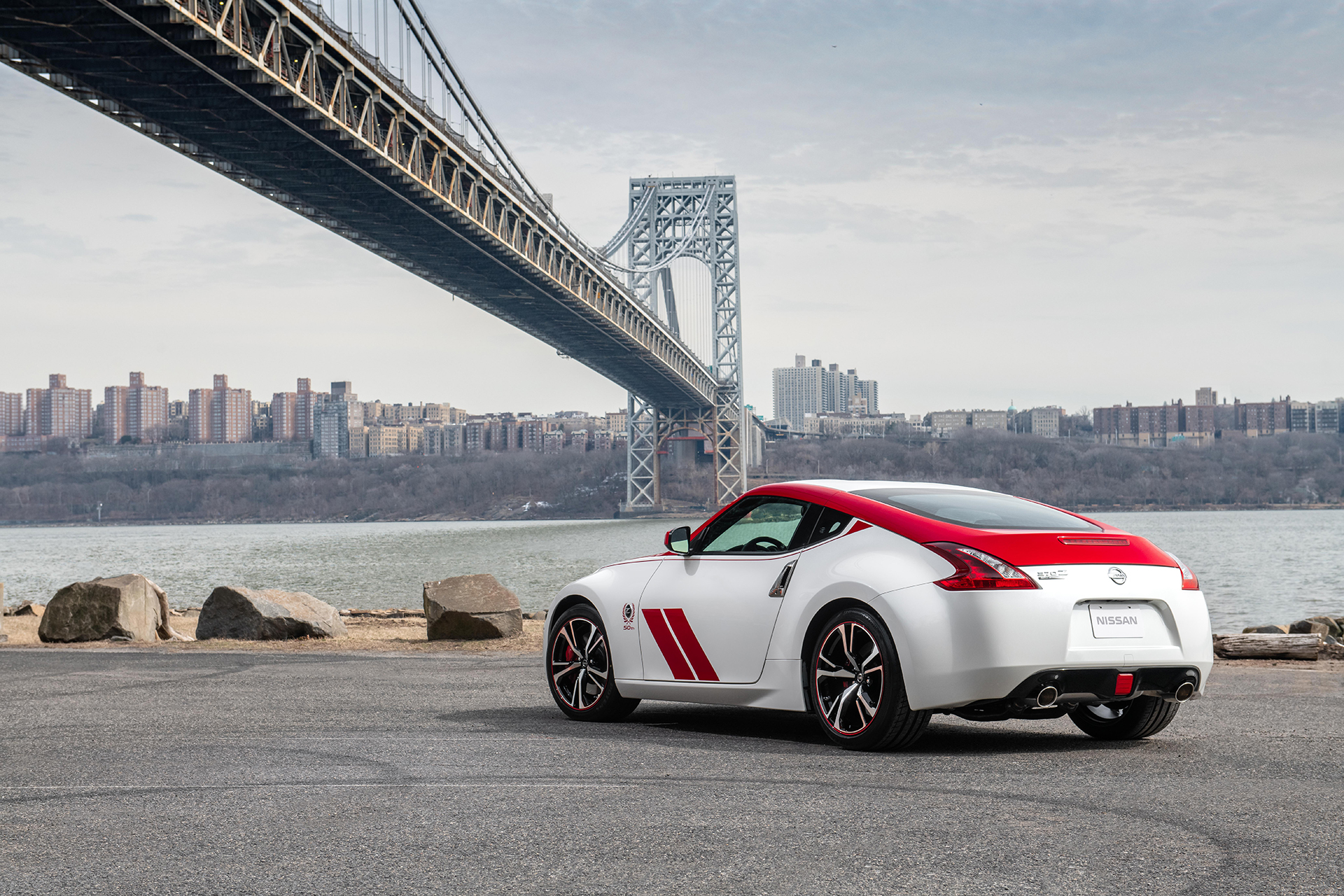 2020 370Z 50th Anniversary Edition: Honoring Half a Century