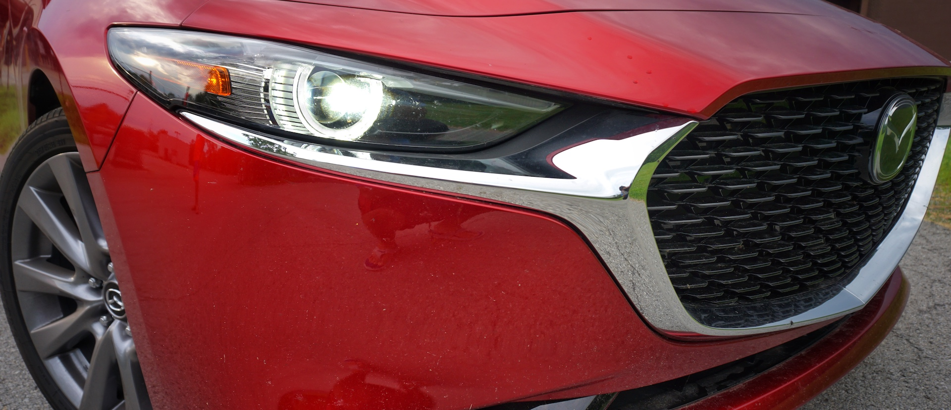 2019 Mazda3 Sedan Review: Stealing BMW's Lunch in a $30,000 Compact