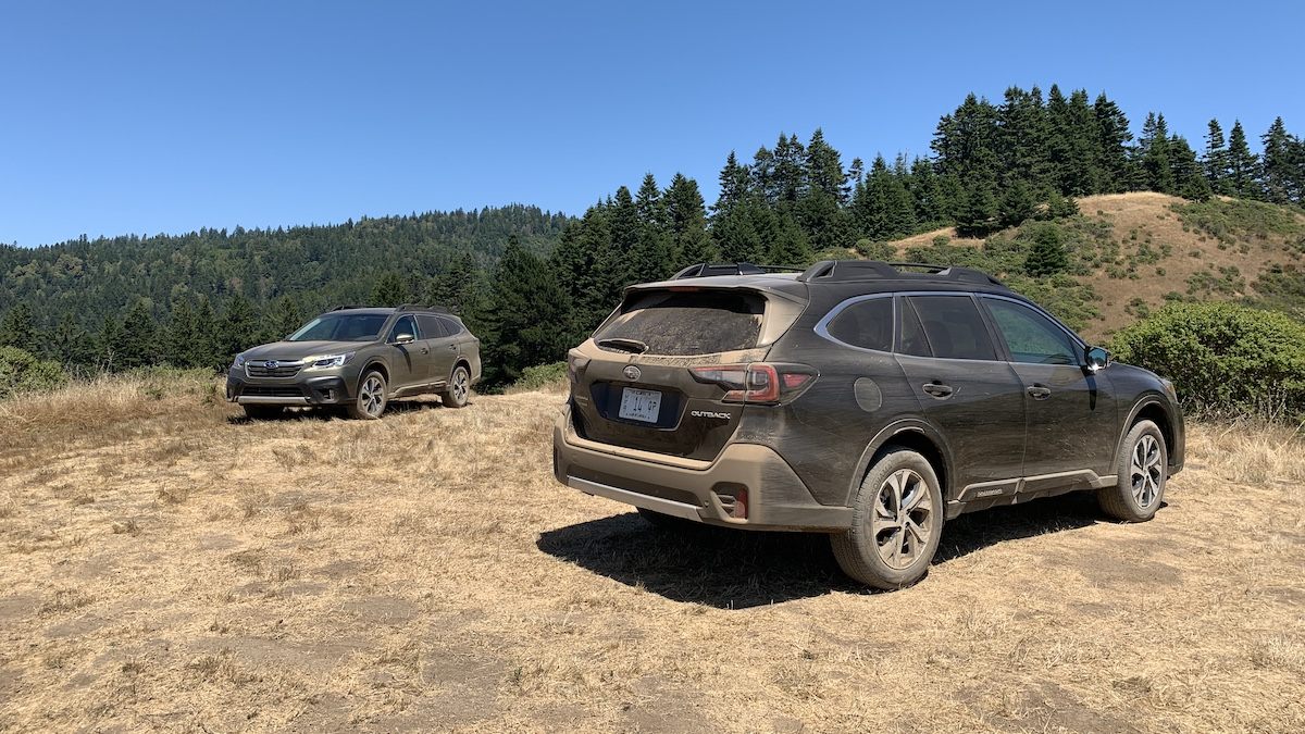 2020 Subaru Outback Review: Tried and True, But New Where It