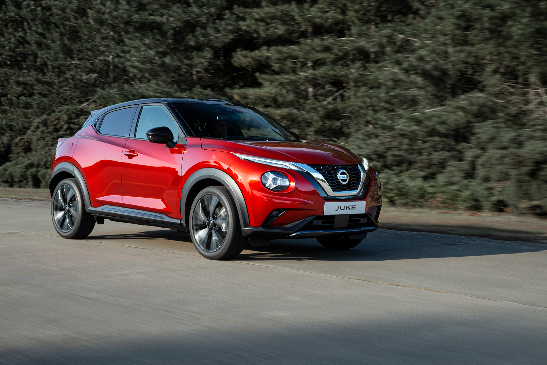 2020 Nissan Juke Hip And High Tech But It Won T Come To The