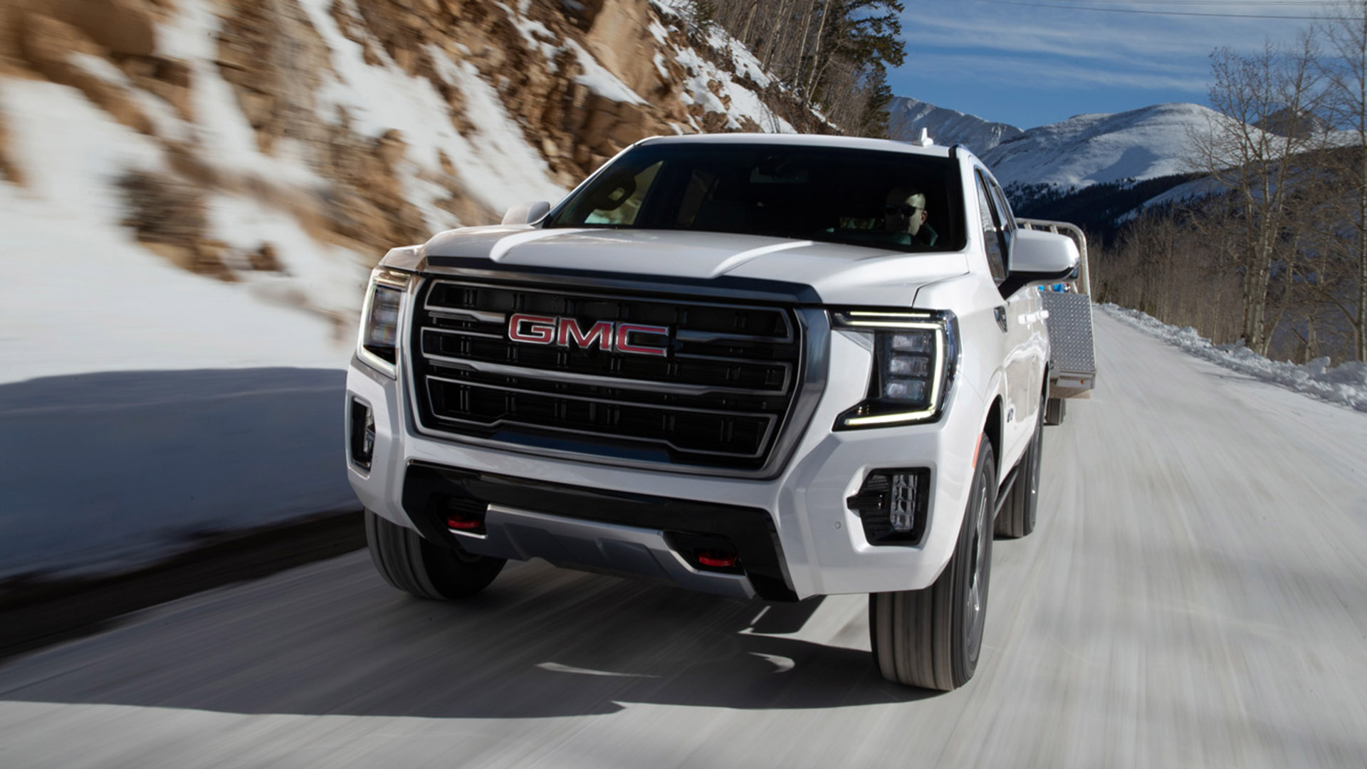 the allnew 2021 gmc yukon and yukon xl are here and they