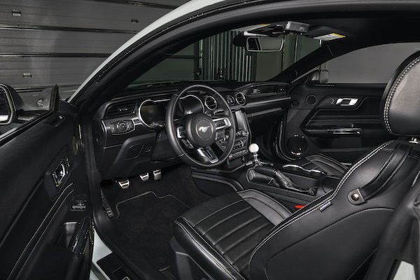 2021 ford mustang mach 1 terrorizing tracks with a