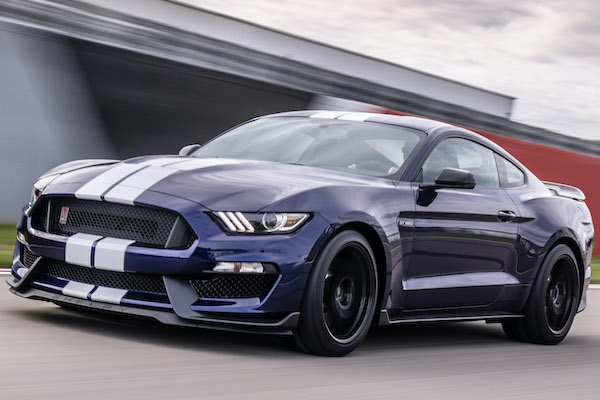 2021 ford mustang mach 1 here's what they took from the
