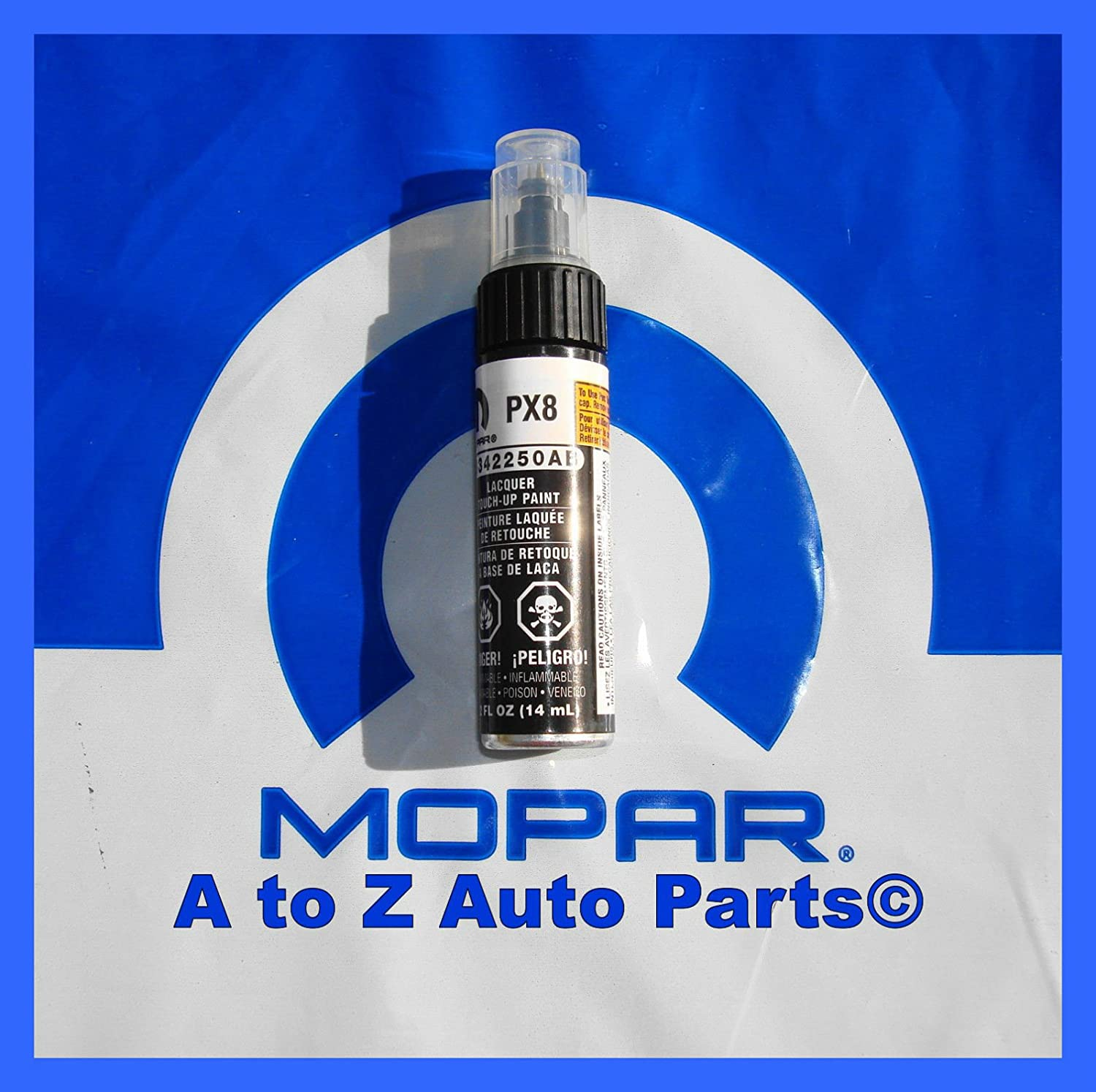 Mopar OEM Touch-Up Paint